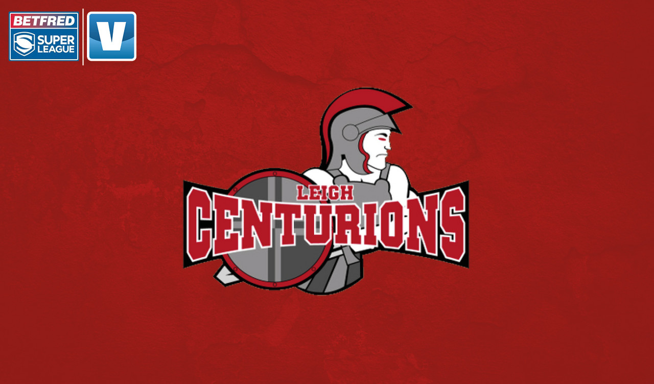 Super League Preview: Leigh Centurions