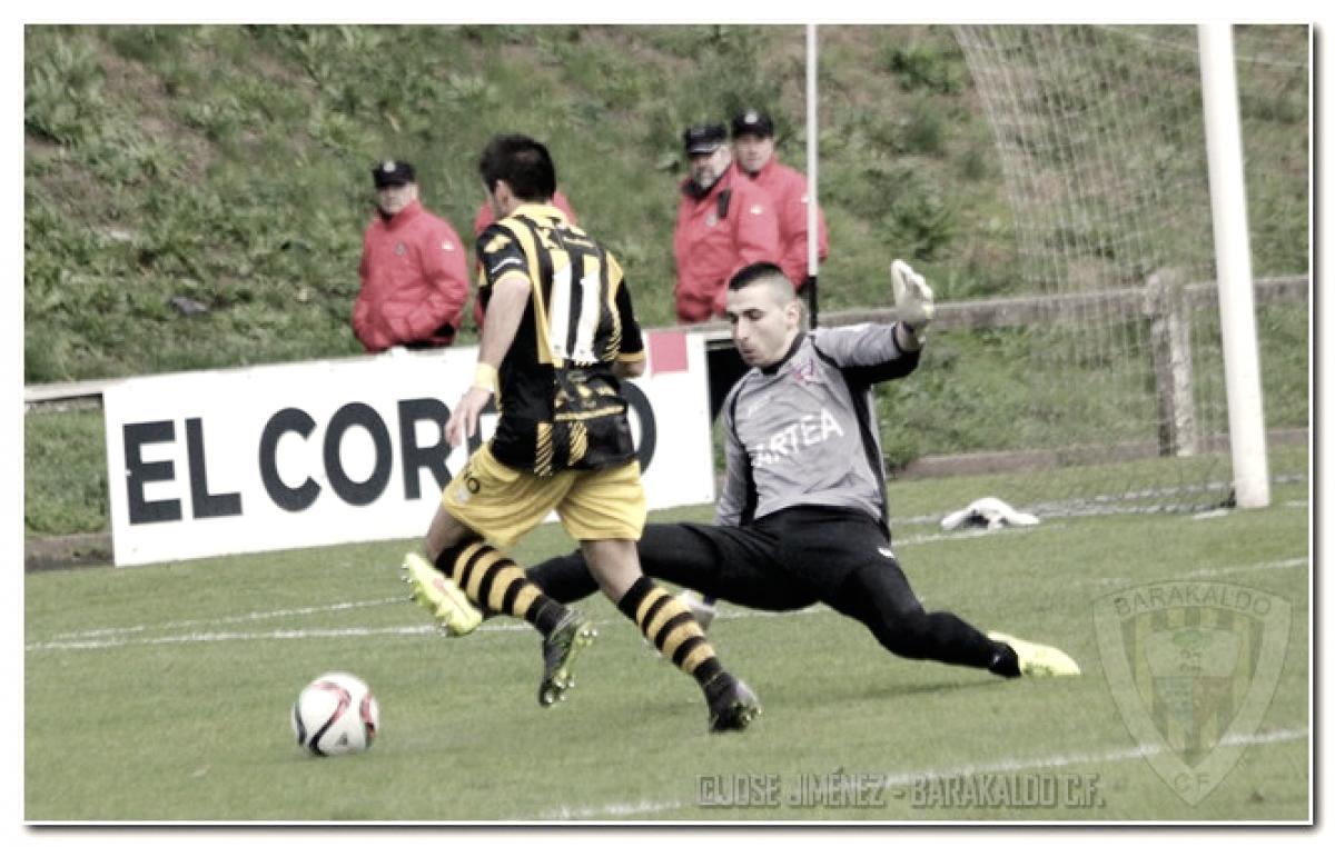 Previa Barakaldo - Leioa: la Copa del Rey pasa por Lasesarre