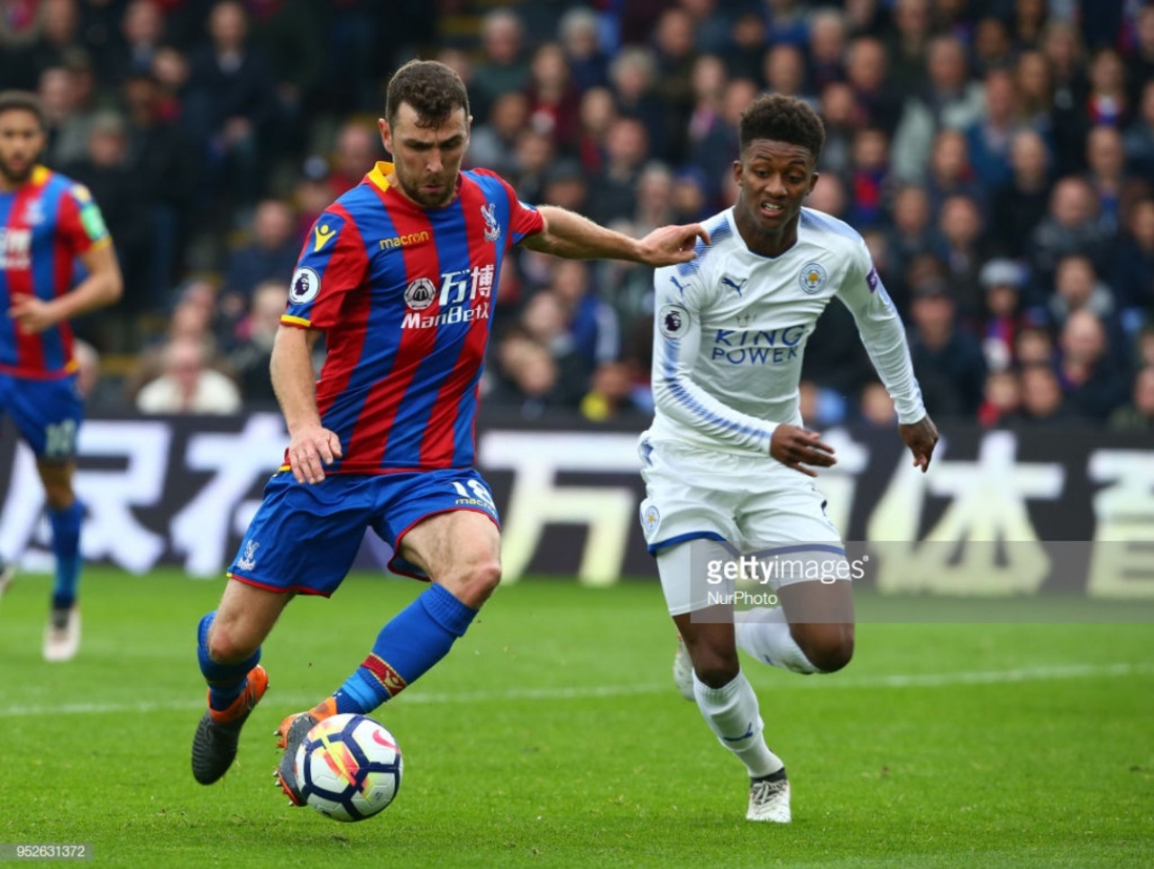 Crystal Palace vs Leicester City Preview: Foxes look to return to winning ways