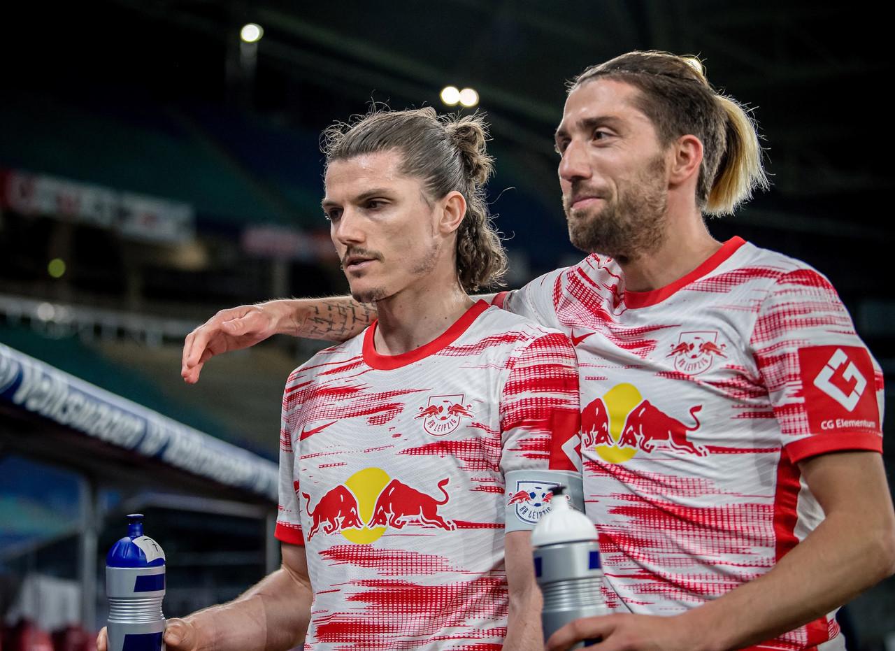 Goles y resumen: RB Leipzig 1-2 Club Brujas en UEFA Champions League 2021