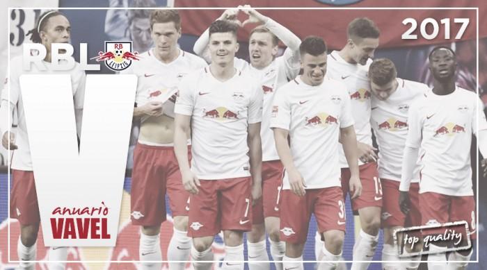 Anuario VAVEL RB Leipzig 2017: debut de ensueño