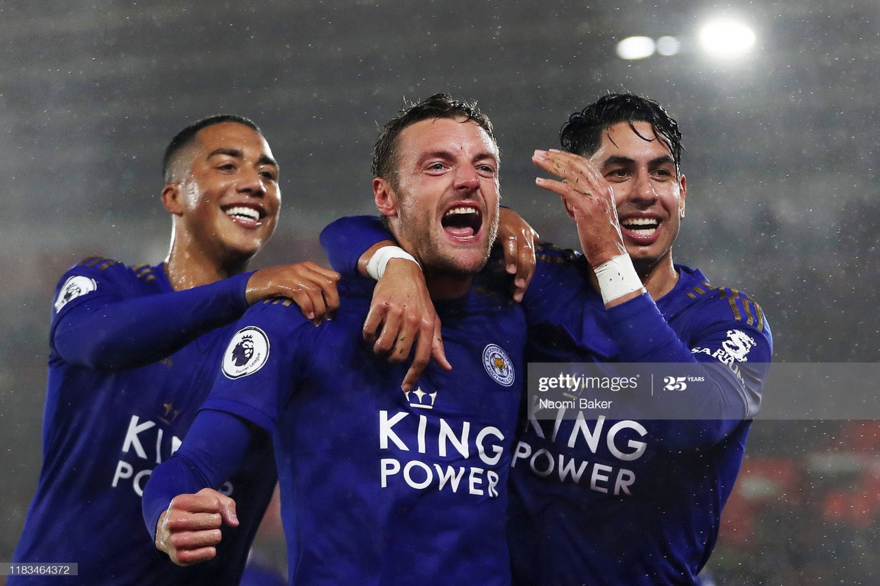 VAVEL's 20/21 Season Previews: Another chance to break into the top six for Leicester City ?
