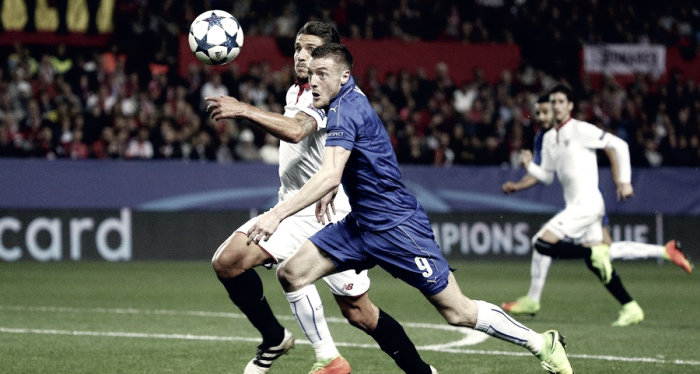 Champions League - A Leicester si continua a sognare: arriva il Siviglia