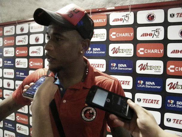 """Leiton Jiménez: """"Quiero quedar entre los mejores defensas del torneo"""""""