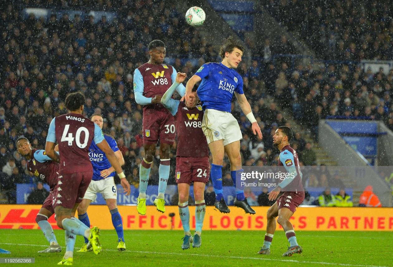 As it happened: Late Trezeguet goal books Villa Wembley date