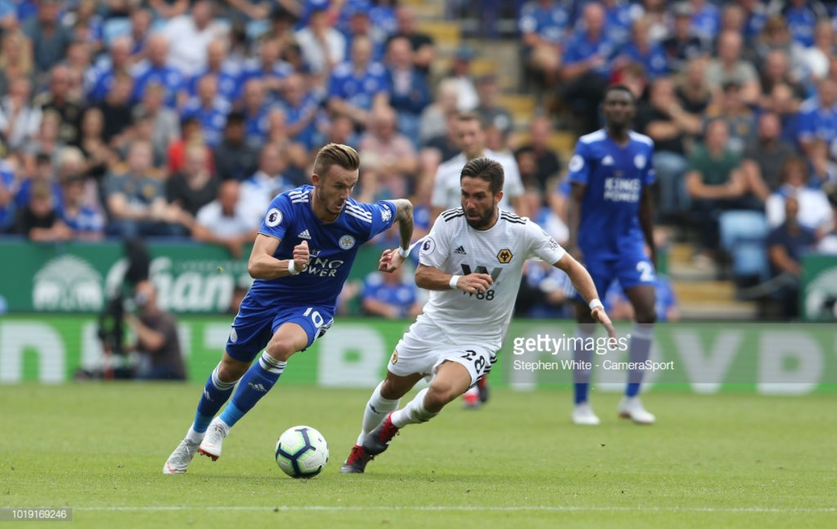 Wolverhampton Wanderers vs Leicester City preview: Battle of the coupon-busters at Molineux