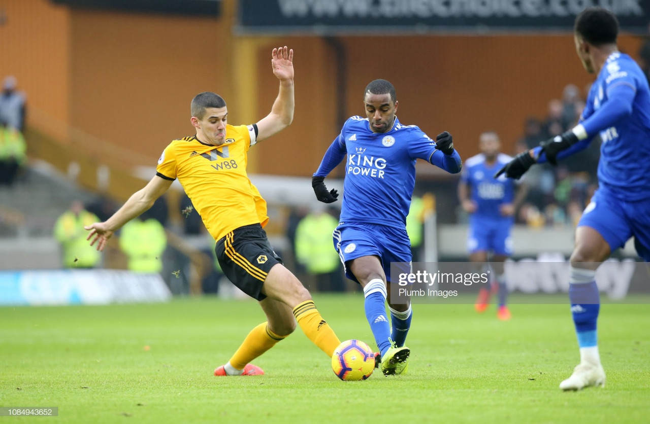 Leicester City vs Wolverhampton Wanderers Preview: Best of the rest battle in prospect at the King Power?