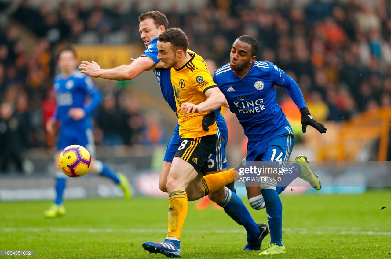 Leicester City vs Wolverhampton Wanderers: Live Stream TV Updates and How to Watch Premier League Match 2019 (0-0)