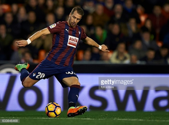 Newcastle United reportedly move closer to signing defender Florian Lejeune