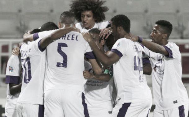 AFC Champions League conhece os primeiros classificados para o mata-mata