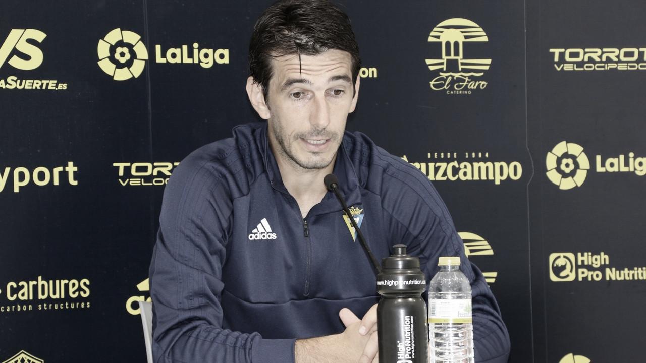 """Lekic: """"Veo muy bien al equipo. Hay opciones"""""""