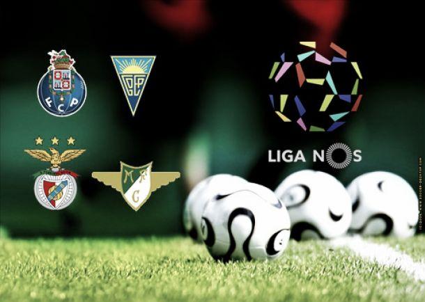 Benfica & Porto: Jogar em casa para operar 'reset' à memória recente