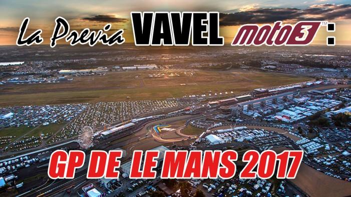 Previa GP de Francia en Moto3: La batalla está servida