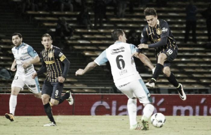 Resumen Belgrano VAVEL: una defensa con muchas ventajas