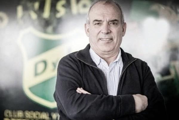 "José Lemme: ""Haremos todo para estar a la altura"""