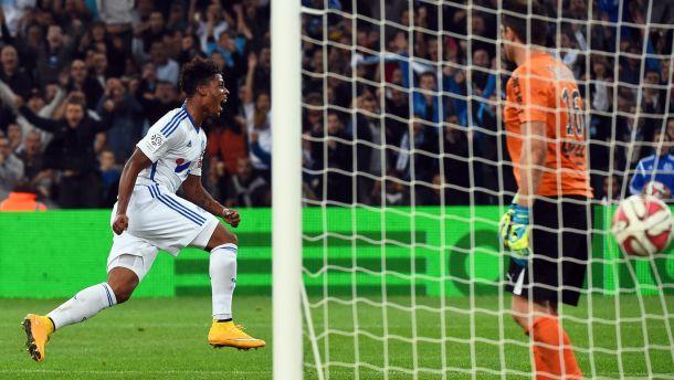 Marseille reprend la tête du championnat