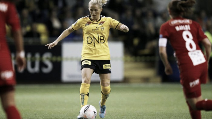 Toppserien - Matchday 15 Preview: LSK keen to continue unbeaten run