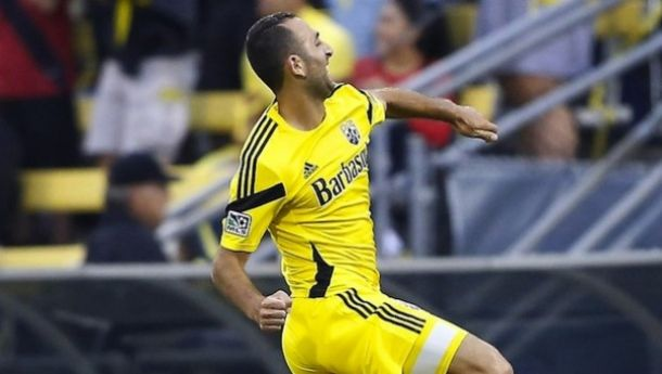 Columbus Crew Face Houston Dynamo In Big Conference Showdown