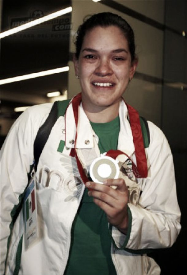 Lenia Ruvalcaba consigue oro en torneo de Judo