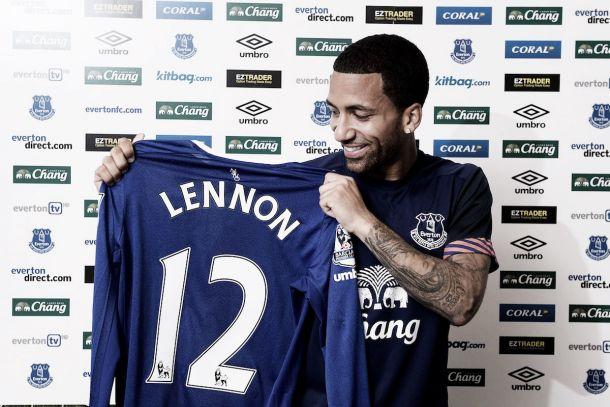 Lennon wants England recall