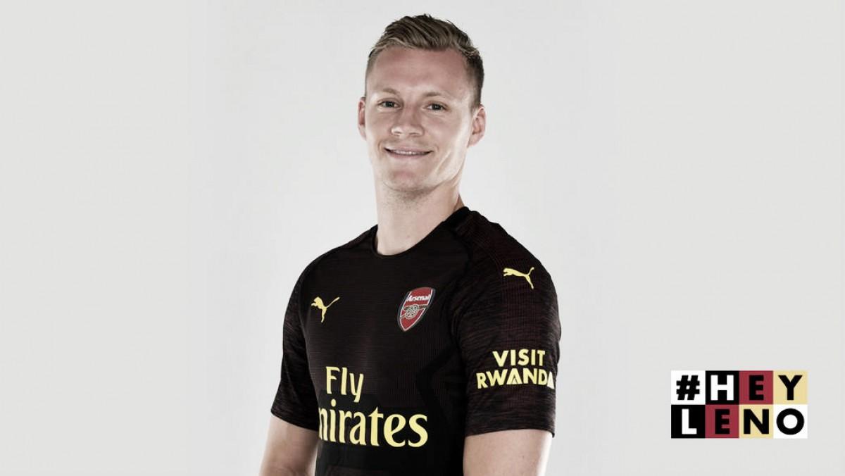 Um dos principais goleiros do futebol alemão, Arsenal anuncia contratação de Bernd Leno