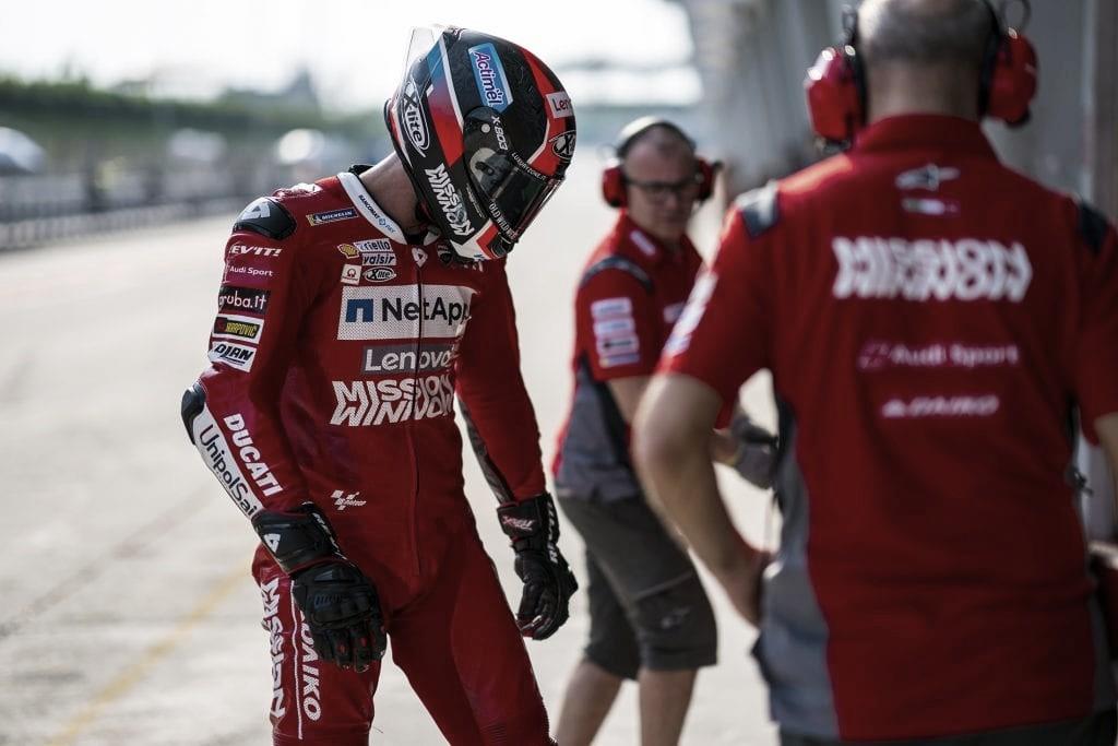 Lenovo Title, Partner del Gran Premio de San Marino
