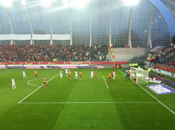Bordeaux revient à hauteur du PSG avant le classico