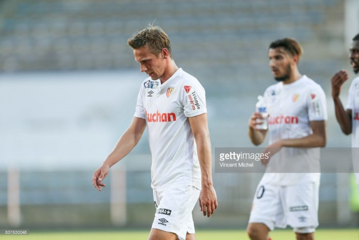 RC Lens: How a footballing institution find themselves bottom of Ligue 2