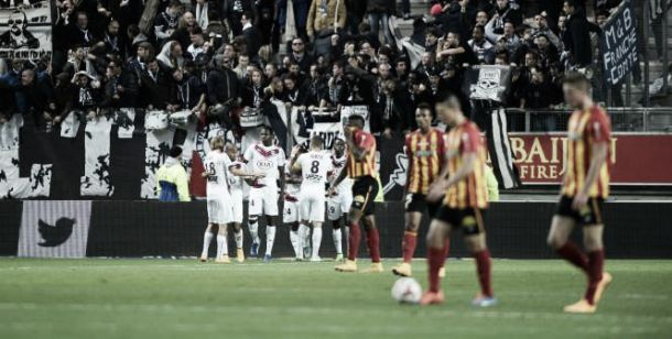 Khazri comanda la victoria del Girondins