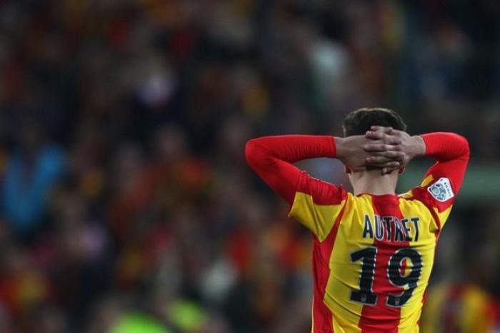 Lens: Adieu à la Ligue 1