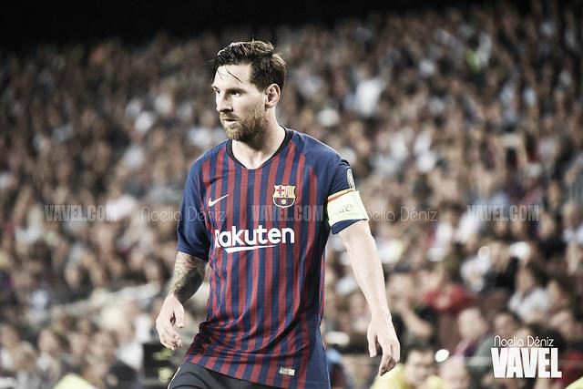 Leo Messi y los equipos ingleses