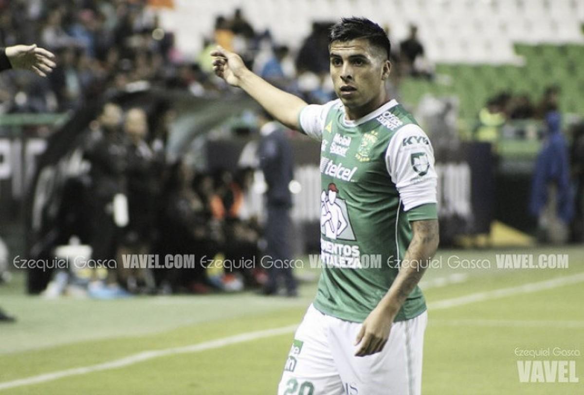 Le salen más opciones a Leonel López