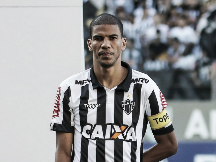 Atlético-MG perde Leonardo Silva para jogo da Libertadores