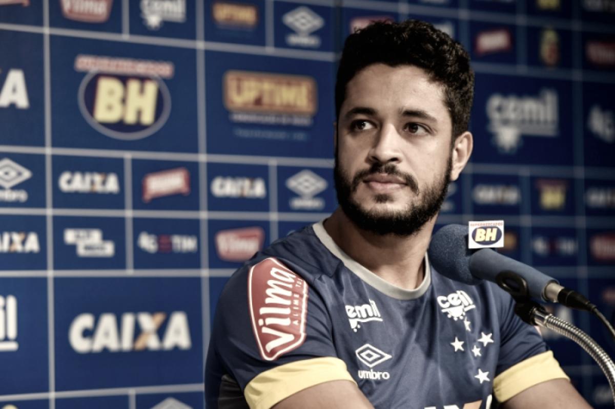 Léo tem pena ampliada e pode desfalcar Cruzeiro nas finais do Campeonato Mineiro