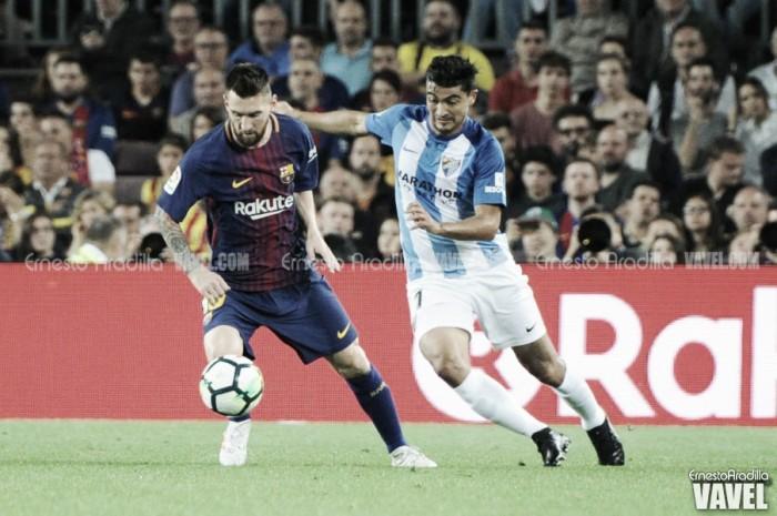 """Leo Messi: """"Quedarse fuera del Mundial habría sido un golpe muy duro"""""""