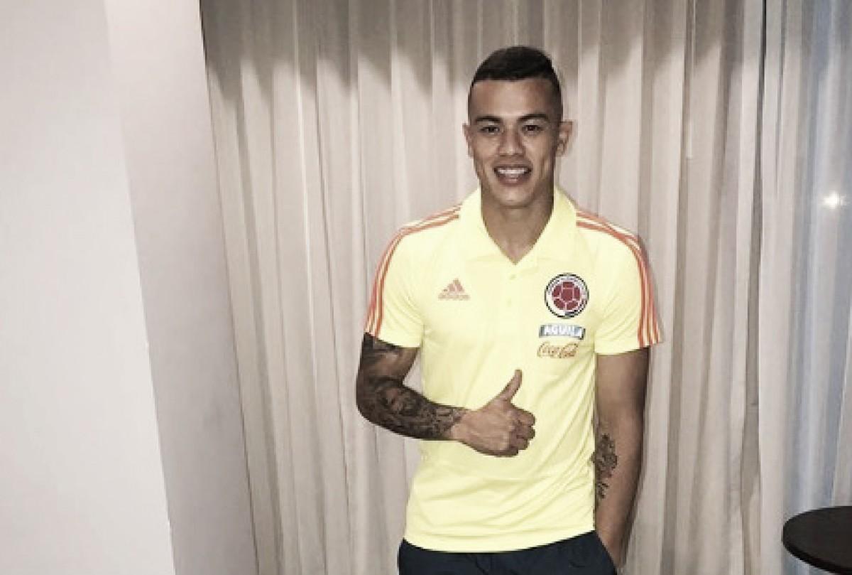 Leonardo Castro disputará los Juegos Centroamericanos y del Caribe