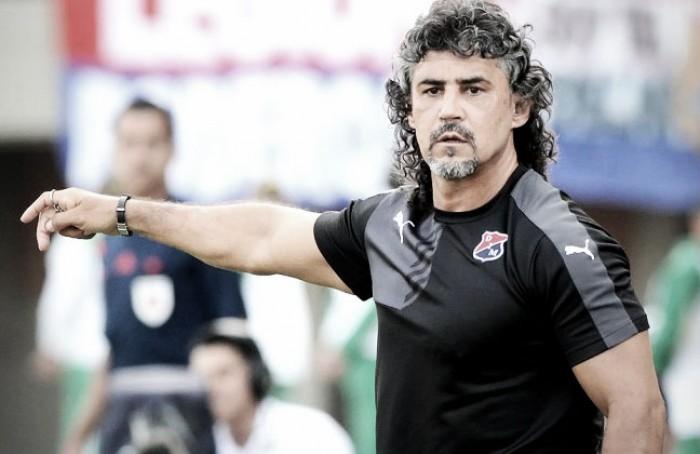 Leonel Álvarez: ''Estamos ilusionados en seguir avanzando a la final''