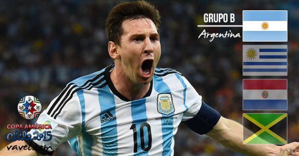 Argentina:en busca de la tan deseada consagración