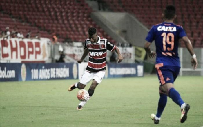 Doriva confirma Santa Cruz misto contra Independiente Medellín pela Sul-Americana