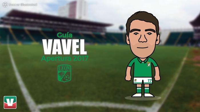 Guía VAVEL Apertura 2017: León