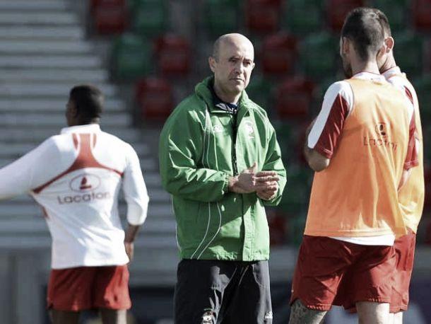 VAVEL informa: Leonel Pontes pode estar de saída do Marítimo