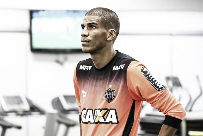 Para Leonardo Silva, bola aérea foi crucial para derrota do Atlético-MG contra o Santos