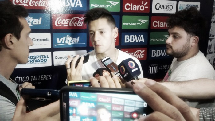 """Leonardo Godoy: """"Estamos pensando en conseguir el cuarto triunfo consecutivo"""""""