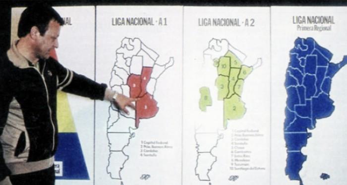 1980-2000: arranca la historia nacional