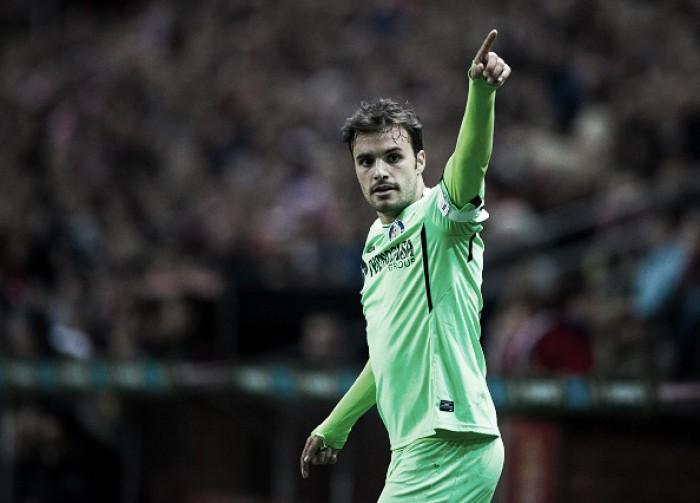 Getafe empresta Pedro León ao Eibar para disputa da Liga na próxima temporada