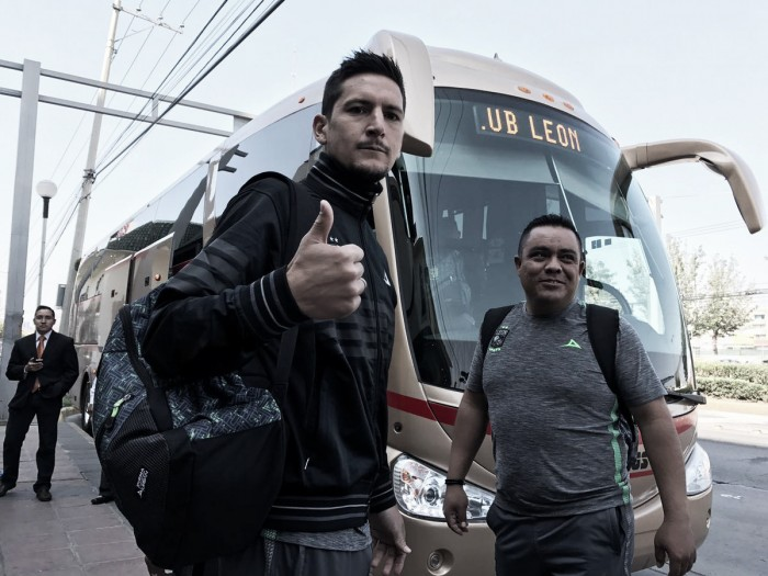 Va el León a Tijuana por el pase a semis