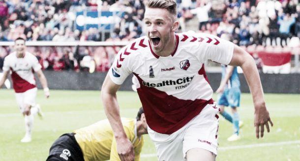 De Kogel consigue la victoria para el Utrecht viniendo del banquillo