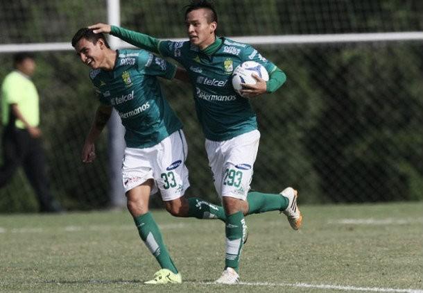 León se queda sin liguilla en categorías inferiores