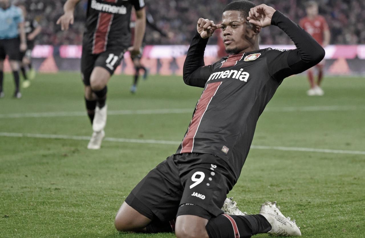 Leverkusen derrota Bayern Munique na Baviera e se aproxima do topo da Bundesliga