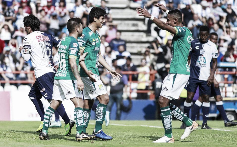 Pierden tuzos en el debut y el invicto en el Hidalgo